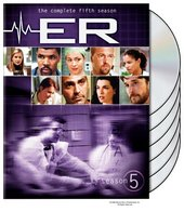 E.R. - The Complete 5th Season on DVD