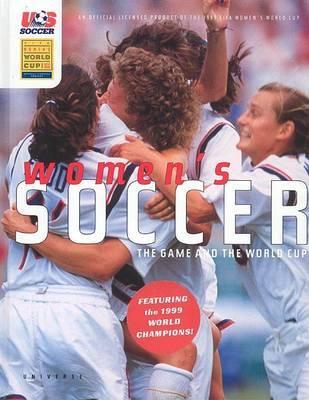 Women's Soccer by Jim Trekker image