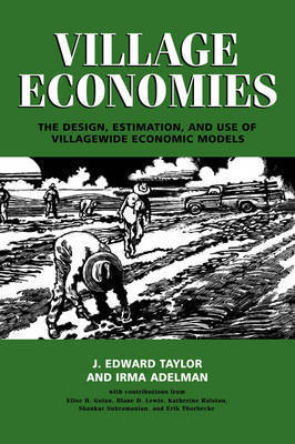 Village Economies by J.Edward Taylor