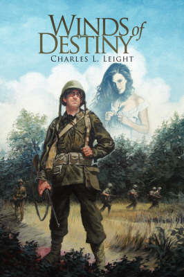 Winds of Destiny by Charles L. Leight