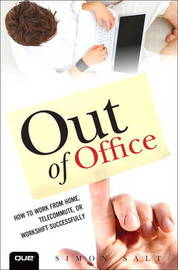 Out of Office by Simon Salt