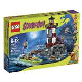 LEGO Scooby-Doo: Haunted Lighthouse (75903)