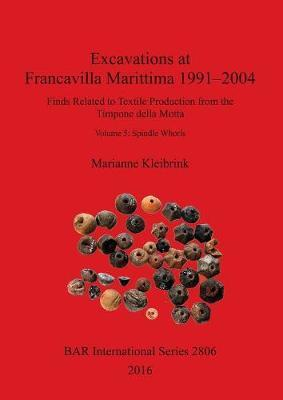 Excavations at Francavilla Marittima 1991-2004 by Marianne Kleibrink