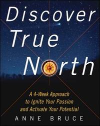 Discover True North by Anne Bruce