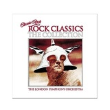 Classic Rock - Rock Classics (3CD) by The London Symphony Orchestra