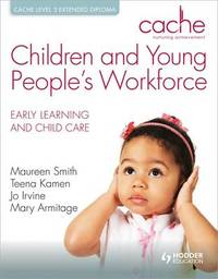 children and young peoples workforce level3