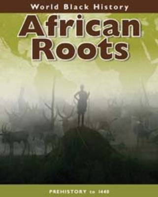 African Roots by Melody Herr image