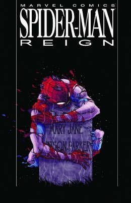 Spider-man: Reign image