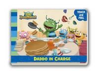 Henry Hugglemonster Daddo in Charge by Disney Book Group