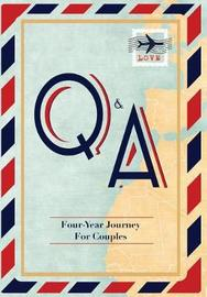 Q&A Four-Year Journey for Couples by The Little Memories