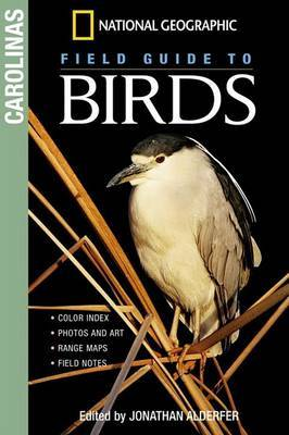 Ngeo Field Guide To Birds image