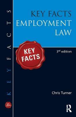 Key Facts: Employment Law by Chris Turner image