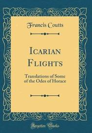 Icarian Flights by Francis Coutts