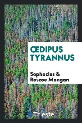 Oedipus Tyrannus by Sophocles image