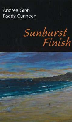 Sunburst Finish by Andrea Gibb