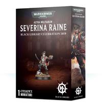 Warhammer 40,000 Astra Militarum: Severina Raine