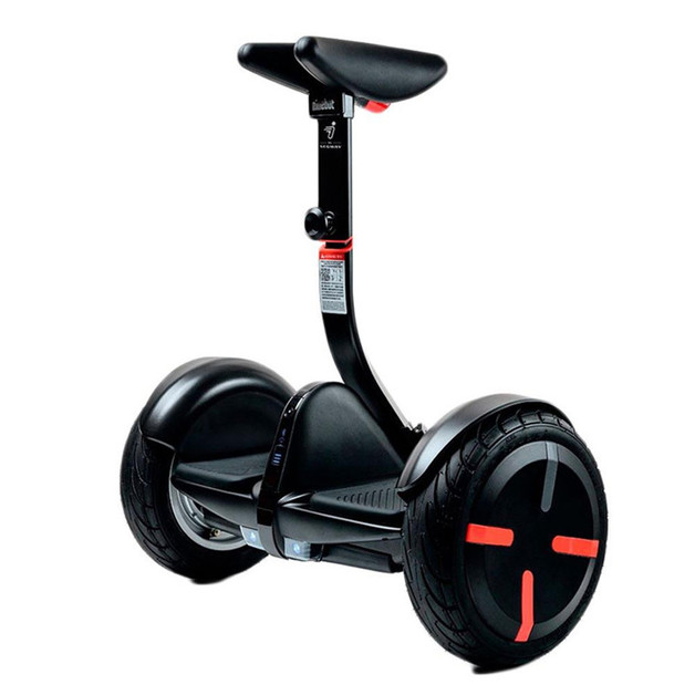 Segway: Ninebot MiniPro N3M320 Electric Scooter - Black