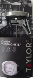 Taylor: Pro Candy Thermometer