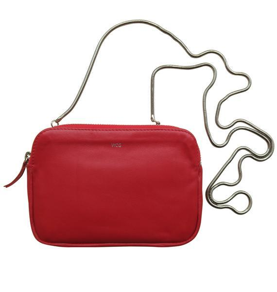 Wos: Toxic Bag - Red
