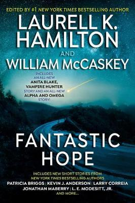 Fantastic Hope by Patricia Briggs