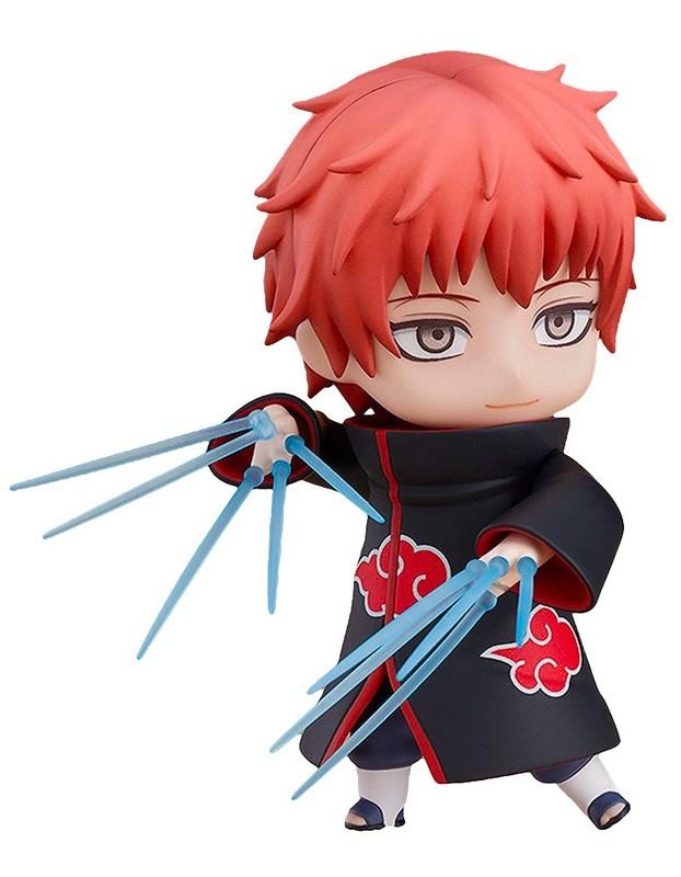 Naruto: Sasori - Nendoroid Figure
