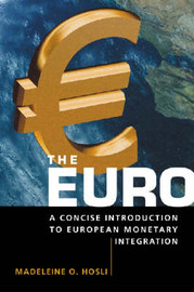 The Euro by Madeleine Hosli image