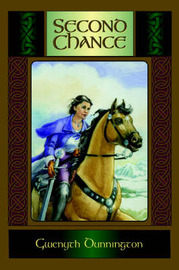 Second Chance: Girl with the Heart of a Dragon by Gwenyth Dunnington image