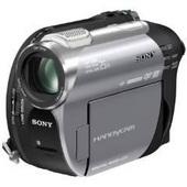 Sony DCRDVD708E DVD Handycam