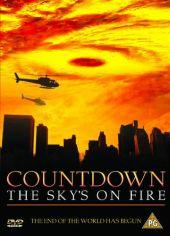 Countdown - The Sky's On Fire on DVD