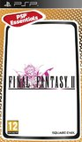 Final Fantasy II (Essentials) for PSP