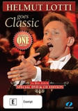 Helmut Lotti goes Classic: The Red Album (DVD & CD Set) DVD