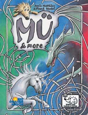 Mu & More