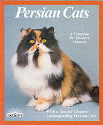 Persian Cats by Ulrike Muller