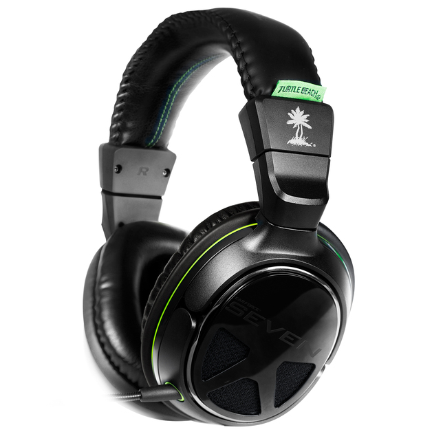 c25328b3a46 Turtle Beach Ear Force XO Seven Premium Gaming Headset for Xbox One