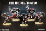 Warhammer 40,000 Blood Angels Death Company