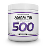 SD Pharmaceuticals - Agmatine 500 (35g)