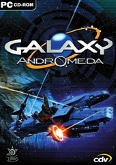 Galaxy Andromeda for PC Games