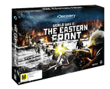 WWII: The Eastern Front Collector's Set on DVD