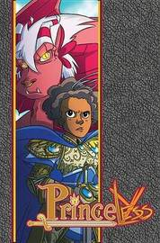 Princeless Book 1: Deluxe Edition Hardcover by Jeremy Whitley