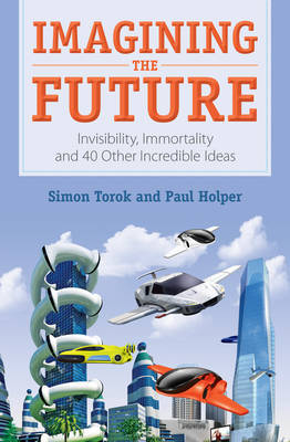 Imagining the Future by Paul Holper image