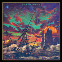 Paradise Gallows (LP) by Inter Arma