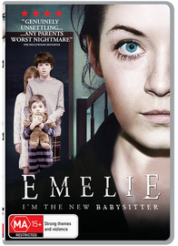 Emelie on DVD