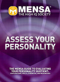 """Mensa"" - Assess Your Personality image"