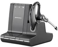 Plantronics Savi W730 UC DECT Headset System
