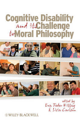 Cognitive Disability and Its Challenge to Moral Philosophy image