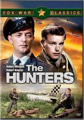 The Hunters on DVD