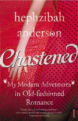 Chastened by Hephzibah Anderson image
