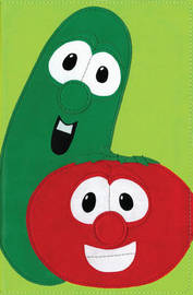 The Veggietales Bible by Zondervan Publishing image