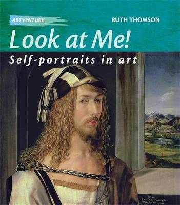 Look at Me by Ruth Thomson image