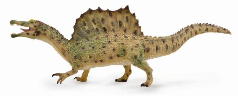 CollectA: 1:40 Deluxe Figure - Spinosaurus image